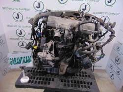 MOTOR AUDI A6 1800 GAS TURBO AEB 150CV