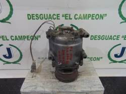 COMPRESOR A/A FORD COURRIER 1800 DIE