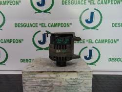 ALTERNADOR FORD KA 1300 GAS