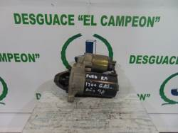 MOTOR ARRANQUE FORD KA 1300 GAS