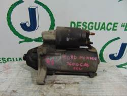 MOTOR ARRANQUE FORD MONDEO 1600 GAS G-L1J