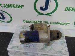 MOTOR ARRANQUE FORD PROVE 2500.GAS  24V