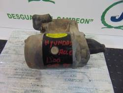 MOTOR ARRANQUE HYUNDAI ACCENT 1300 GAS