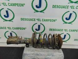 AMORTIGUADOR SUSPENSION  D IZQ. KIA SHUMA 1500 GAS 16V