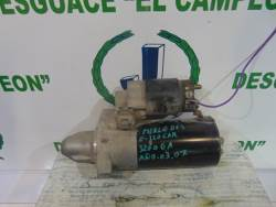 MOTOR ARRANQUE MERCEDES E-320 CAR. 211 3200 V-6 GAS TIPO 112949