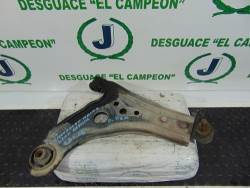BRAZO SUSPENSION D. DERECHO CHEVROLET KALOS 1200 GAS TIPO  B12S1