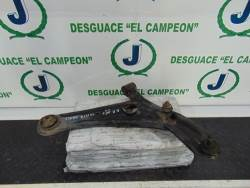 BRAZO SUSPENSION D. DERECHO TOYOTA YARIS 1000 GAS