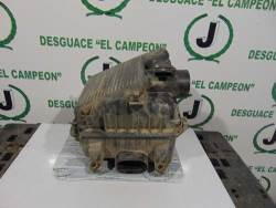 FILTRO AIRE COMPLETO FORD RANGER 2500TDI WLT 3  109 CV