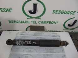 AMORTIGUADOR SUSPENSION  D IZQ. SUZUKI JIMNY 1300GAS 80CV G-G13BB