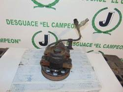 BOMBA DE DIRECCION HIDRAULICA FORD FOCUS 1600 GAS 16V