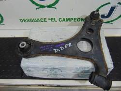 BRAZO SUSPENSION D. DERECHO MERCEDES CLASE A  CAR.. 168