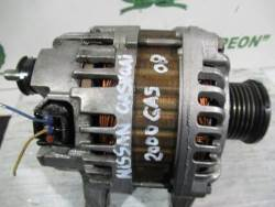 ALTERNADOR NISSAN QASHQAI 2000 GAS TIPO G-MR20