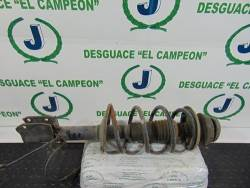 AMORTIGUADOR SUSPENSION  D IZQ. DACIA LOGAN 1400 GAS